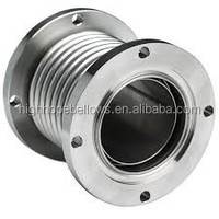 Expansion Joint Stainless steel Bellows 304/321