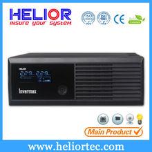 Micro LCD 1200w modify sine wave power inverter (InverMax LCD)