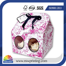China professional cupcakes paper cases manufacturer