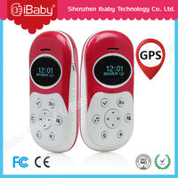 Ibaby Q5G Promotional map3 player original mobile phone