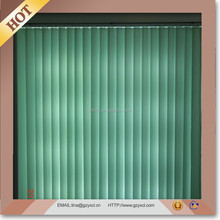 China Home Decoration Curtain Vertical Blinds China