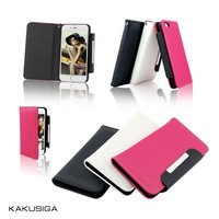 KAKU Hot Selling New Arrival PU Leather Case For Iphone 6 case