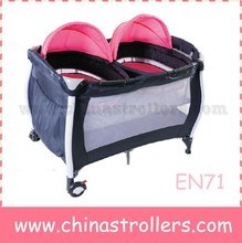 Baby playpen ,hot selling baby travel playpen/ Folding Baby Play Pen