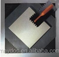 Strong Bonding Tile Fixing Adhesive on Glass,Concrete,Metal surface Guangzhou Foshan Supplier