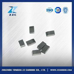 Discount best sell cemented carbide chip cutter tip in Russia