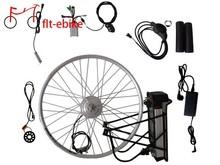 famous brand hub motor 2000w electric bike kit