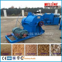 Farm use rice straw crushing machine,rice straw crusher manufacturer with CE approval