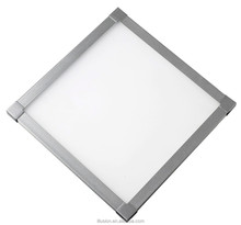 New UL cUL DLC CSA approved led panel light 5 years warranty