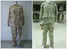 Custom uniformes militares de camuflaje