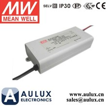 Mean Well LED Power Supply PLD-60-1050B 60W 1050mA PFC Function Plastic Case Meanwell LED Driver