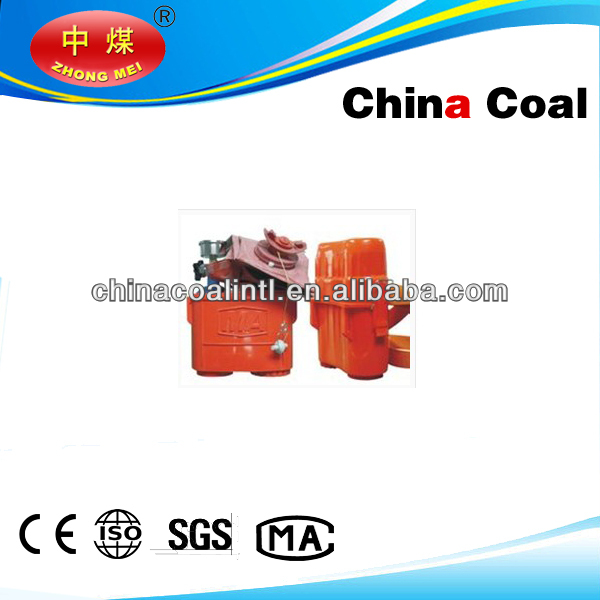 kömür madeni izole sıkıştırılmış oksijen maskesi