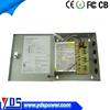 Yidashun 12v 5a switching power supply for LED, CCTV supervisory system
