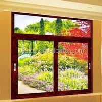 guangzhou hot sale new design aluminum windows and doors drawing