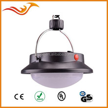 60 LED car rechargeable camping light high power tent light