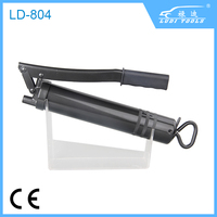 high quality lowest prices lanolin with hand grease gun
