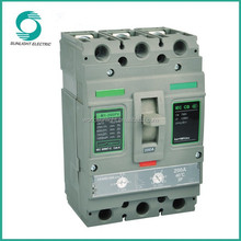 CE,CB,IEC,CCC motorized mccb circuit breaker up to 3200A