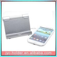 HT017 aluminum cell phone holder
