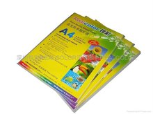 Wholesale price Adhesive Photo Paper, Stick Photo Paper