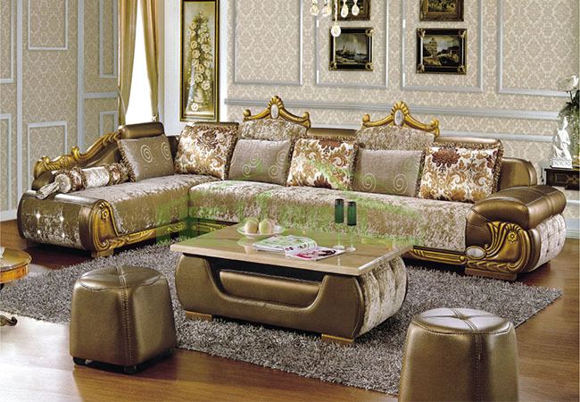 indian style sofa royal furniture sofa set design modern fabric corner