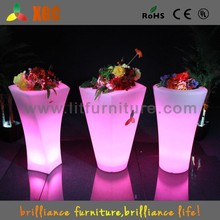 led light up bar furnitures, led bar furniture table