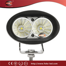 20w LED work light forklift work light FK-6020 with high quality