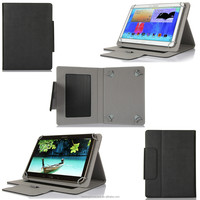 Universal tablet case for 10 inch tablet with multi-angles