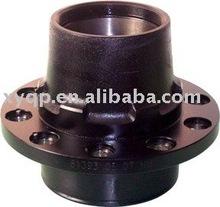 BPW wheel hub series