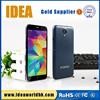 6 inch dual core/quad core slim android 4.4 smart phone