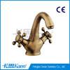 bronze surface antique brass taps SW-6403
