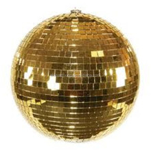 disco large mirror foam ball for outside building decoration for sale with factory price