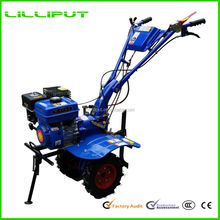 Professional New Flexible Manual 10Hp Motoblok From China