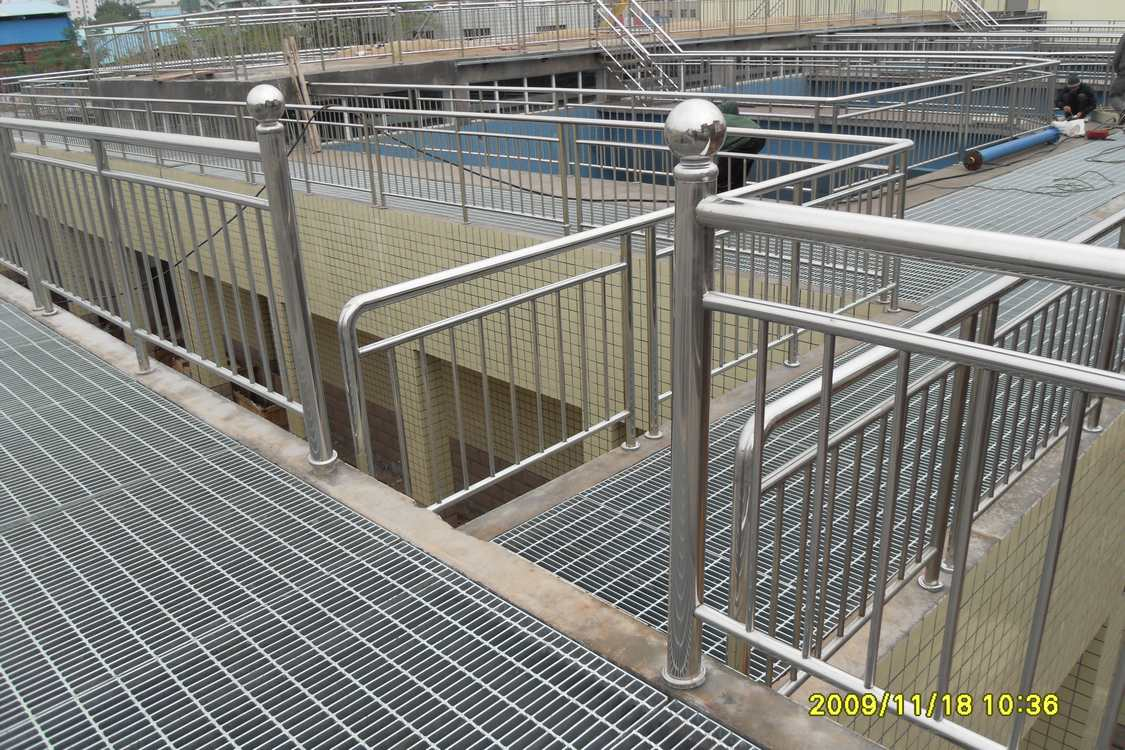 Safety Grating Walkway Mesh/steel Mesh Flooring/steel ...