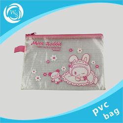 clear make up bag