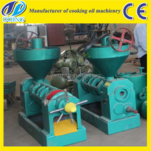Highyield small cold press oil machine | peanut oil extraction machine with ISO CE