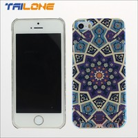 IMD blu cell phone cases for apple iphone 5s