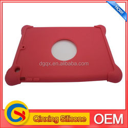 High quality special 7inch silicone tablet case