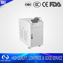 1064nm Fiber Delivery Gold Jewelry Laser Welding Machine (6 Way out)