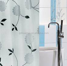bath shower windows curtain plastic curtain