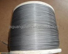 stainless steel wire rope 316