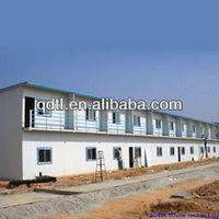 China prefab modular kit house for sales