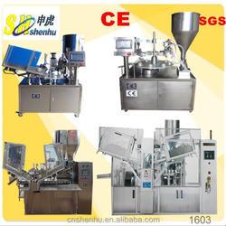 shenhu plastic container sealing machine