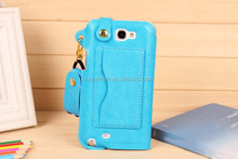 2015 new model cell phone protective case for Samsung