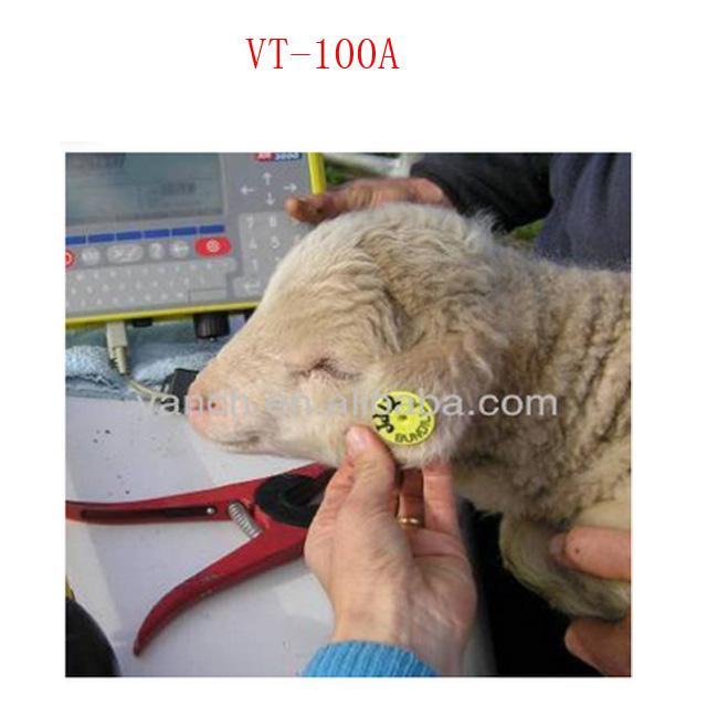 VT-100A