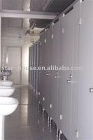 Movable Sanitary, toilet, shower, wash basin - Specialisation & Good reputation