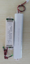 led tube light emergency battery pack/led tube inverter kit
