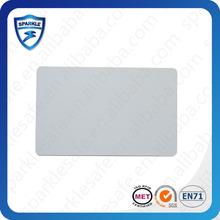 HF blank rfid cards inlay
