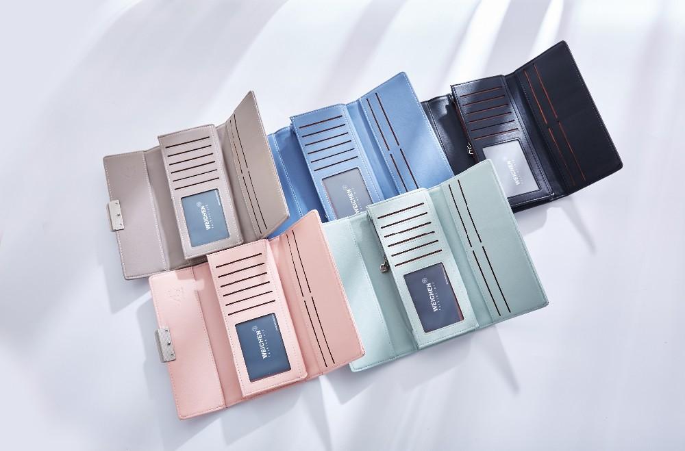 Высокое качество дешевых могучий кошелек девушки кошельки в гуанчёоу