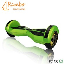 Smart Balance Scooter portable scooter one wheel electric motorcycle