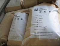XC Polymer for Drilling Mud