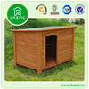 DXDH002 Pent Asphalt Roof Dog House (BV assessed supplier)